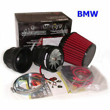 For BMW Intake Supercharger Kit Turbo Chip Performance