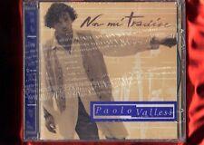 VALLESI PAOLO-NON MI TRADIRE CD NUOVO SIGILLATO