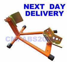 Adjustable Motorcycle / Motobike / Motor Bike Wheel Chock  Part No. CMF-FPS7