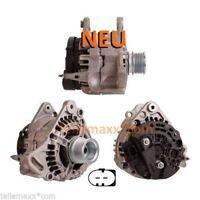 70A Generator VW - SEAT - SKODA 1.0 1.4 0124315007 037903025G 037903025N SG8B017