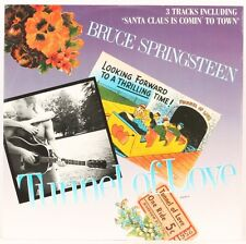 Tunnel Of Love   Bruce Springsteen  Vinyl Record
