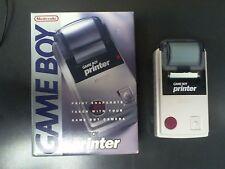 Nintendo GameBoy Printer **Rare**