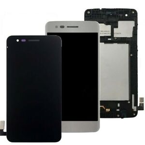 For LG Aristo LV3 K8 2017 Cellular US215 LCD Screen Display Digitizer Assembly