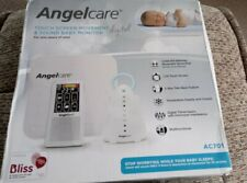 Angelcare baby monitor Ac701