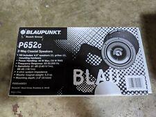NEW BLAUPUNKT bosch group P652c 6.5