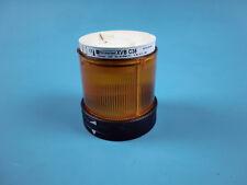 Telemecanique XVB C35 Signallampe IP66  für BA15d-10W Ue: 12...230V