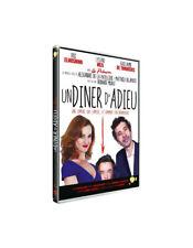 Un dîner d'adieu [DVD]