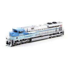 Athearn # 41410   SD70ACe, UP/George HW Bush # 4141  HO MIB
