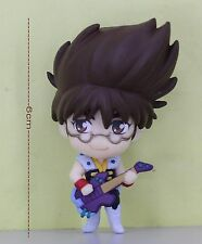 Macross 7 Japanese Anime 5.5cm Figure Nekki Basara