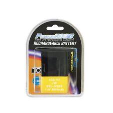 SSL-JVC50 Battery for JVC GYHMQ10 GYHMQ10U GYLS300 GYLS300CHU GYHM200 GYHM200U