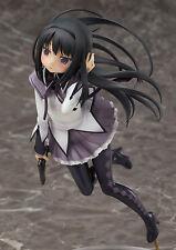 FREEing Puella Magi Madoka Magica Homura Akemi PVC Figure Movie Version NEW
