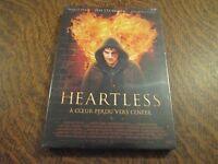 dvd heartless avec NOEL CLARKEN, JIM STURGESS, CLEMENCE POESY