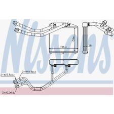 Nissens Wärmetauscher, Innenraumheizung Alfa Romeo, Citroen Fiat, 71163