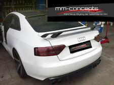 Dachspoiler Heckspoiler für Audi A5 S5 RS5 Heck Heckflügel Cabrio Coupe Spoiler