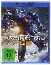 3D Blu-ray * Pacific Rim * NEU OVP