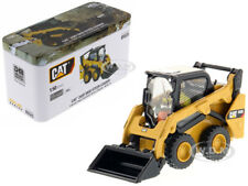 CAT CATERPILLAR 242D COMPACT STEER LOADER 1/50 MODEL BY DIECAST MASTERS 85525