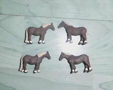 Pferde, Konvolut ( 4 Stück)  von Noch in HO, neu (Pferde6) / S