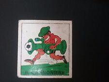 PROSDOCIMO CALCIATORI PANINI 1970//71-25b GOL SUBITO