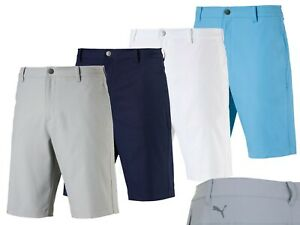 Puma Golf Jackpot Premium Golf Shorts - ALL SIZES - RRP£45