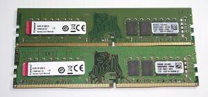 32gb DDR4 PC4-2133 desktop PC RAM kit 2 x 16gb  Lenovo M700 M800 M900 SFF models