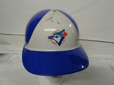 Souvenir KNOXVILLE BLUE JAYS baseball cap helmet plastic ACTION 10 NEWS decal TN