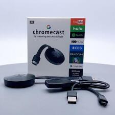 Digital HDMI 4K Media Video Streamer WiFi Chromecast Chrome Australia Free POST