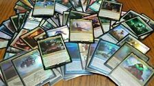 1000 random magic the gathering cards!!!! MTG Rares and holos included!!!! - ABC