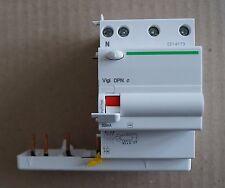 Clario - Bloc différentiel Vigi DPN c - 3P+N - 25A - 300mA - SCHNEIDER A9N21756