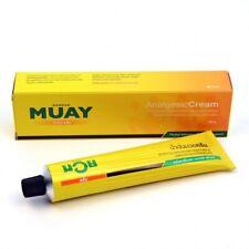 Namman Cream 100g Muay Thai Analgesic Cream Pain Relief Deep Heat Muscular UK