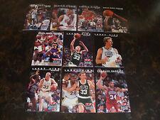 1992 Skybox USA Basketball---Lot Of 10---No Dupes---Multi-Lots---See List---NrMt