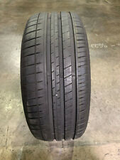 1 New 235 45 18 Michelin Pilot Sport-3 Tire