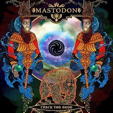 MASTODON : CRACK THE SKYE   (LP Vinyl) sealed