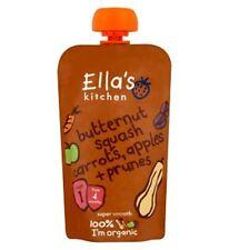 Ella'S Kitchen Butternut Squash Carrots, Apples + Prunes 120G