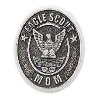 BOY SCOUT OFFICIAL EAGLE SCOUT MOM PIN LICENSED MOTHERS DAY BIRTHDAY GIFT NEW