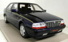Top MARQUES 1/18 SCALA LANCIA THEMA 8-32 1984 blu resina Cast Modello Auto