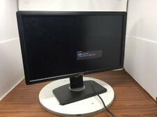 """Dell HD 22"""" LCD Computer Monitor U2212HMc Monitor VGA DVI +WARRANTY!"""