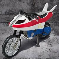 kb10 S.H.Figuarts Masked Kamen Rider Black RX Roboizer Action Figure BANDAI