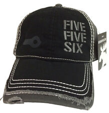 FIVE FIVE SIX AR-15 Pistol Hat Cap American 5.56 2.23 LEO second MERICA NEW