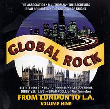 FREE US SHIP. on ANY 3+ CDs! ~Used,Very Good CD The Association, B.J. Thomas, Th