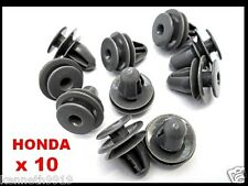 HONDA CIVIC CR-V PRELUDE DOOR TRIM PANEL REPLACEMENT PLASTIC CLIPS T45