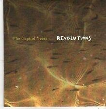 (CB510) The Capitol Years, Revolutions - 2009 DJ CD