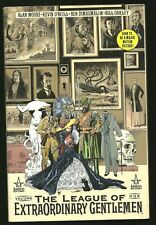 League of Extraordinary Gentlemen Tpb 4th print