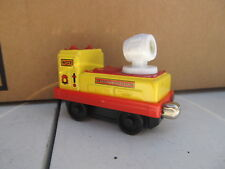 Thomas the Tank Engine Sodor Rescue Crew Light car