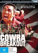 Cowra Breakout (DVD, 2005, 2-Disc Set) - Region 4