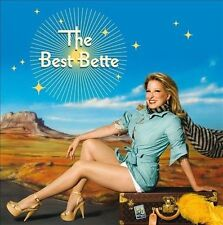 The Best Bette by Bette Midler (CD, Sep-2008, Rhino (Label))