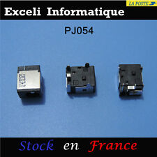 Connecteur dc power jack socket PJ054 ASUS X53SC