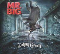 MR. BIG Defying Gravity CD/DVD BRAND NEW NTSC Region All
