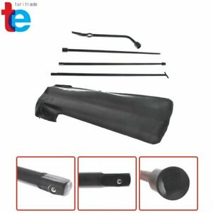Spare Tire Jack Tool Kit Lug Wrench Replacement for Nissan Frontier 2005-2014