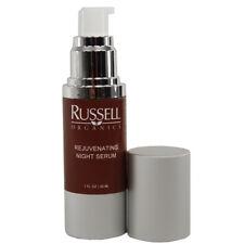 Russell Organics Rejuvenating Night Serum 1 oz