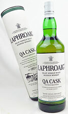 Laphroaig QA Cask Travel Retail - 1L Islay Single Malt Whisky